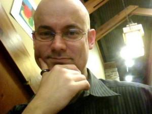 Andrew Mills' Profile Pic