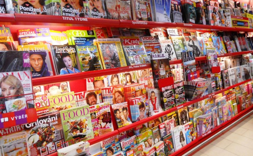 Fairfax County Libraries have a Zinio subscription (for digital magazines)